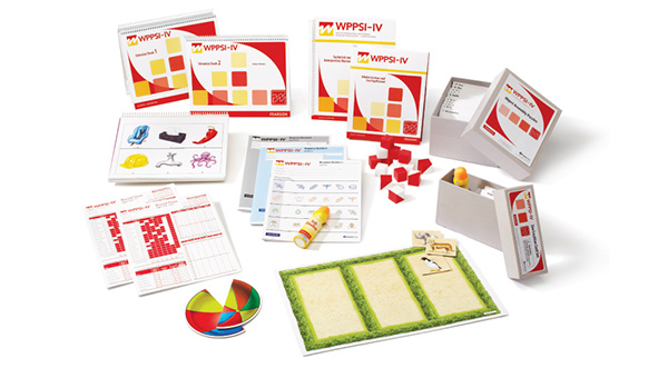 wppsi-iv full kit